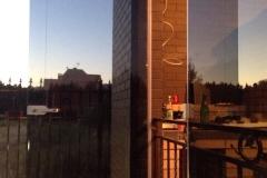 Elit PANORAMA | Финское Безрамное Остекление LUMON +7 (499) 394 40 94