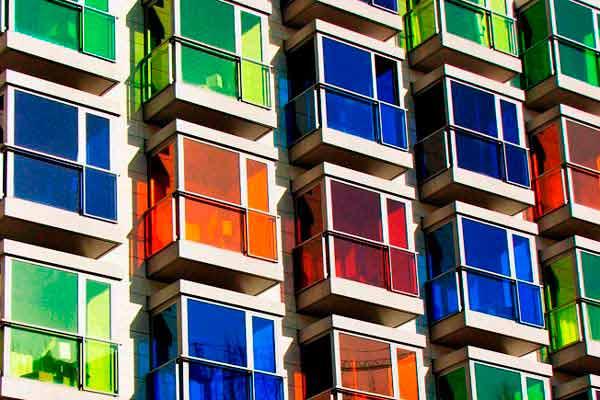 WINDOW DESIGN – оконный дизайн